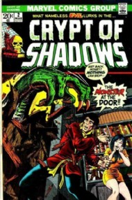 Crypt of Shadows 1973 - 1975 #2