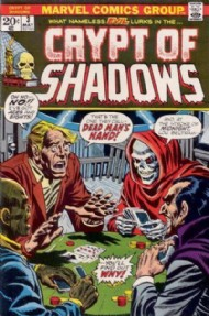 Crypt of Shadows 1973 - 1975 #3