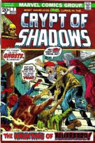 Crypt of Shadows 1973 - 1975 #7