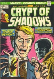 Crypt of Shadows 1973 - 1975 #9