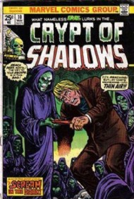Crypt of Shadows 1973 - 1975 #10