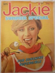 Jackie Summer Special 1976 - 1985 #1976