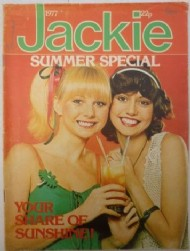 Jackie Summer Special 1976 - 1985 #1977