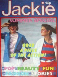 Jackie Summer Special 1976 - 1985 #1983