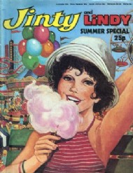 Jinty Holiday/Summer Special 1974 - 1983 #1976