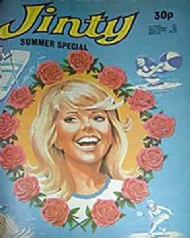 Jinty Holiday/Summer Special 1974 - 1983 #1977