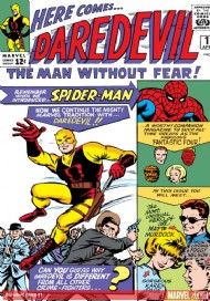 Daredevil (1st Series) 1964 - 2011 #1