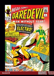 Daredevil (1st Series) 1964 - 2011 #2