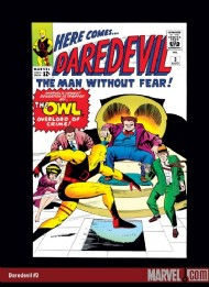 Daredevil (1st Series) 1964 - 2011 #3
