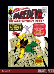 Daredevil (1st Series) 1964 - 2011 #4
