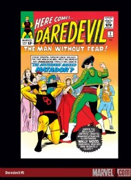 Daredevil (1st Series) 1964 - 2011 #5