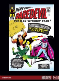 Daredevil (1st Series) 1964 - 2011 #6