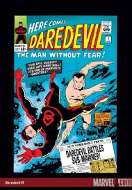 Daredevil (1st Series) 1964 - 2011 #7