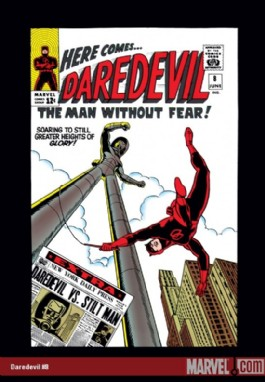 Daredevil (1st Series) #8
