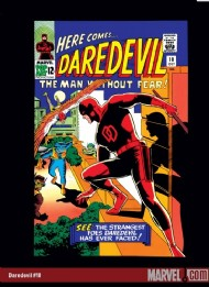 Daredevil (1st Series) 1964 - 2011 #10