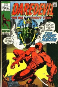 Daredevil (1st Series) 1964 - 2011 #64