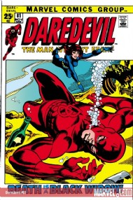 Daredevil (1st Series) 1964 - 2011 #81