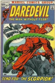 Daredevil (1st Series) 1964 - 2011 #82
