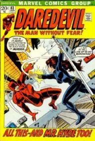 Daredevil (1st Series) 1964 - 2011 #83