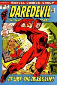 Daredevil (1st Series) 1964 - 2011 #84