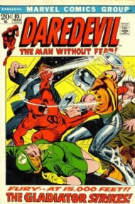 Daredevil (1st Series) 1964 - 2011 #85