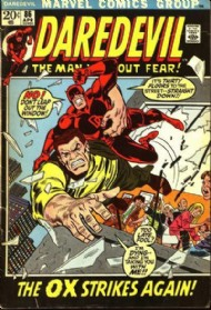 Daredevil (1st Series) 1964 - 2011 #86