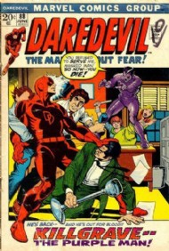 Daredevil (1st Series) 1964 - 2011 #88