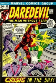 Daredevil (1st Series) 1964 - 2011 #89
