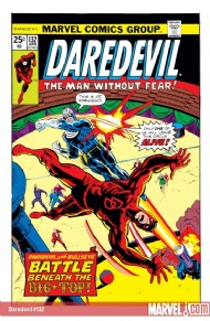 Daredevil (1st Series) 1964 - 2011 #132