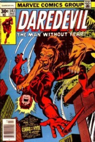 Daredevil (1st Series) 1964 - 2011 #143