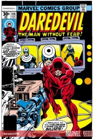 Daredevil (1st Series) 1964 - 2011 #146