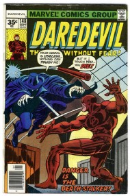 Daredevil (1st Series) 1964 - 2011 #148