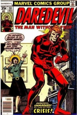Daredevil (1st Series) #151