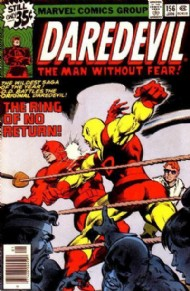 Daredevil (1st Series) 1964 - 2011 #156