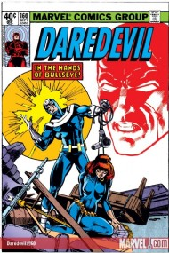 Daredevil (1st Series) 1964 - 2011 #160