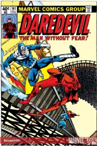 Daredevil (1st Series) 1964 - 2011 #161