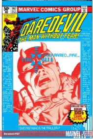 Daredevil (1st Series) 1964 - 2011 #167