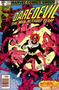 Daredevil (1st Series) 1964 - 2011 #169