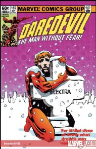 Daredevil (1st Series) 1964 - 2011 #182