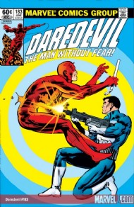 Daredevil (1st Series) 1964 - 2011 #183