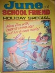 June Holiday Special 1966 - 1980 #1969