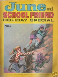 June Holiday Special 1966 - 1980 #1971