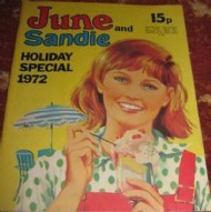 June Holiday Special 1966 - 1980 #1972