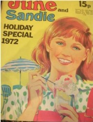 June Holiday Special 1966 - 1980 #1974