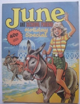 June Holiday Special #1979