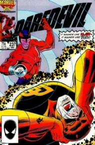 Daredevil (1st Series) 1964 - 2011 #237