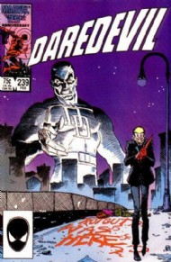 Daredevil (1st Series) 1964 - 2011 #239