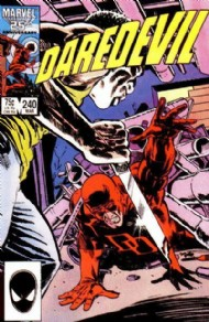 Daredevil (1st Series) 1964 - 2011 #240