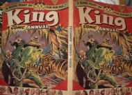 King Comic Annual 1954 #1954
