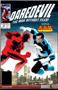 Daredevil (1st Series) 1964 - 2011 #257